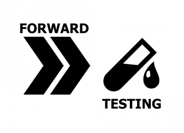 Backtesting 101: Forward Testing
